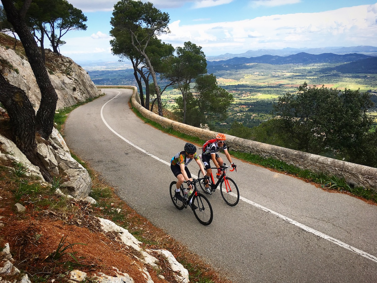 Cycling In Mallorca The Season Is Upon Us And How Do We Feel About
