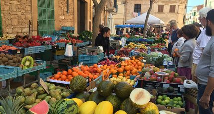 Soller's Saturday Market